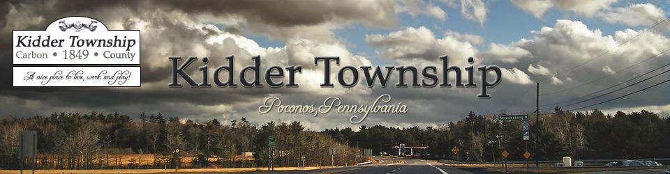 Kidder Township